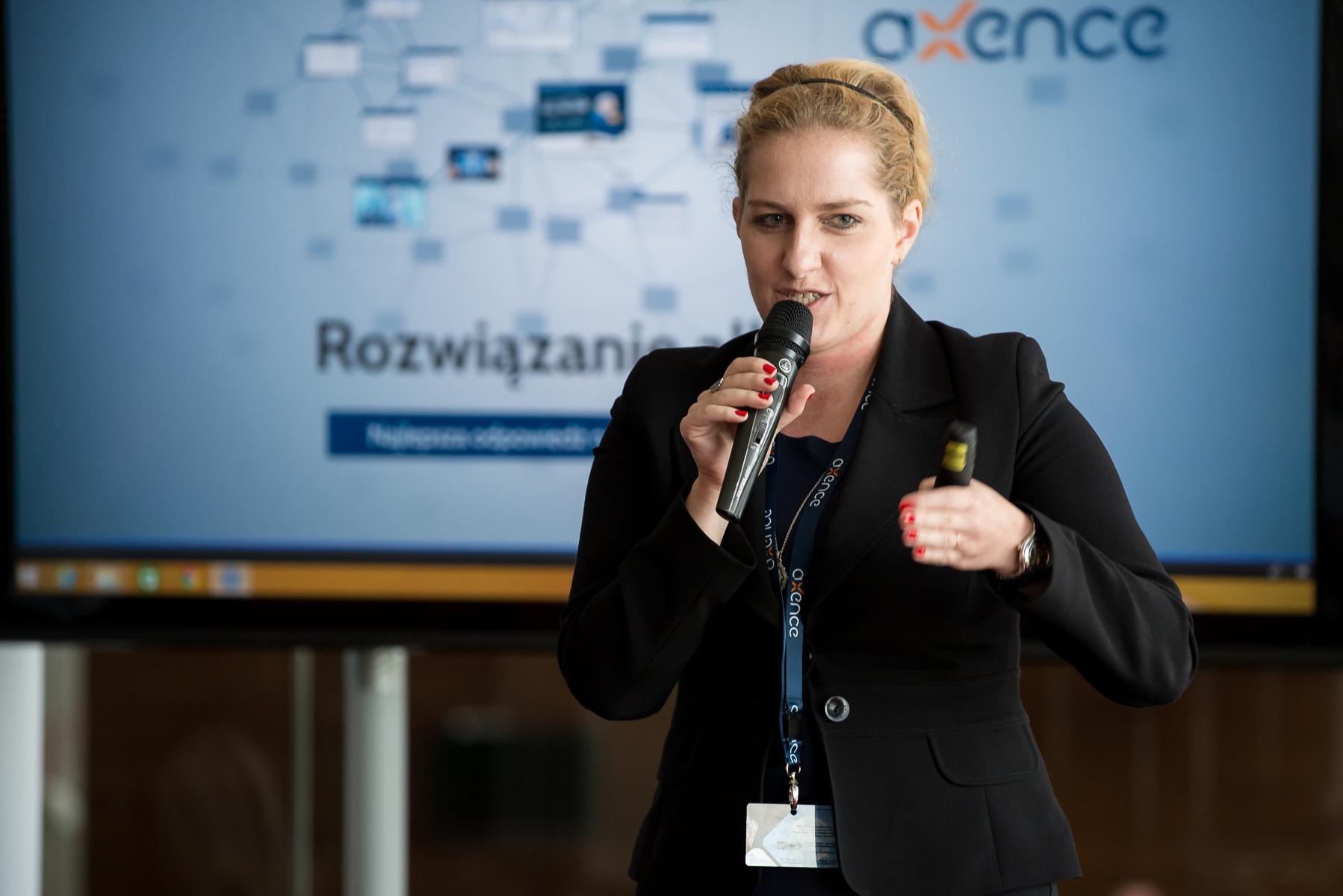 Axence: zintegrowane zarządzanie IT